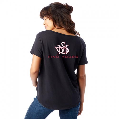 women-scoop-shirt-black-bac