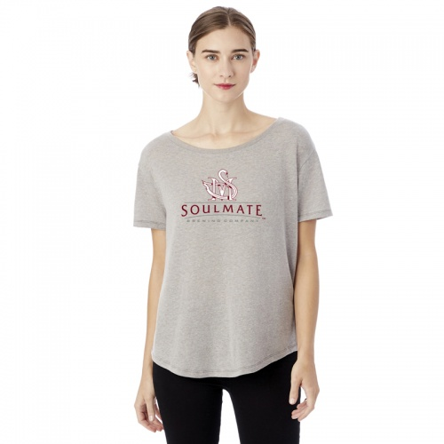 women-scoop-shirt-grey